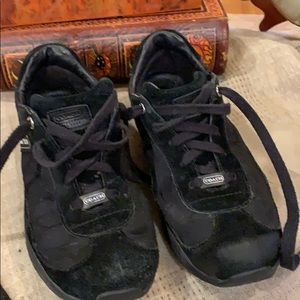 Coach Crissa Sneakers